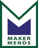 Maker Mends Logo
